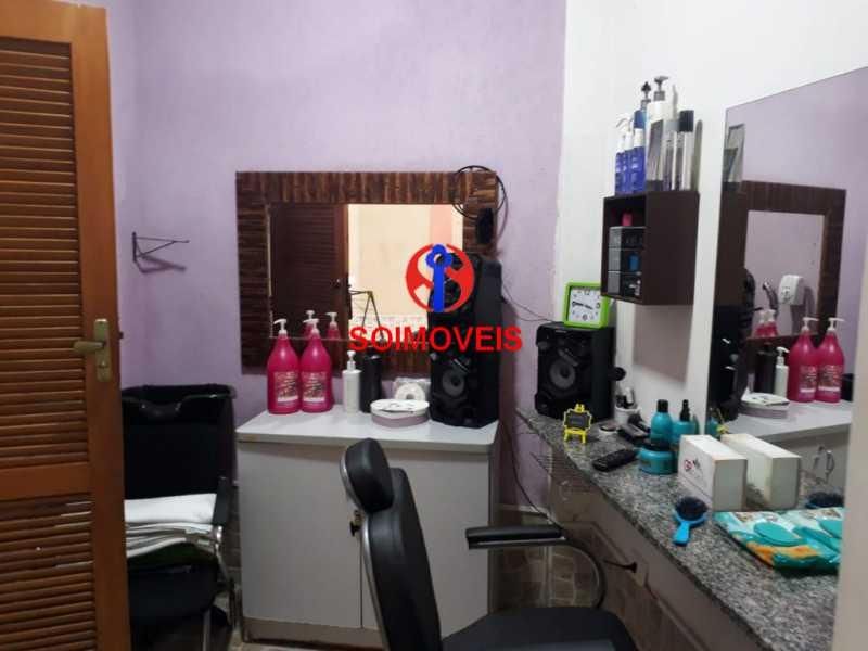dep - Apartamento 2 quartos à venda Centro, Rio de Janeiro - R$ 470.000 - TJAP20930 - 24