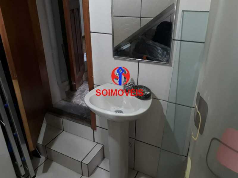 bh serv - Apartamento 2 quartos à venda Centro, Rio de Janeiro - R$ 470.000 - TJAP20930 - 26