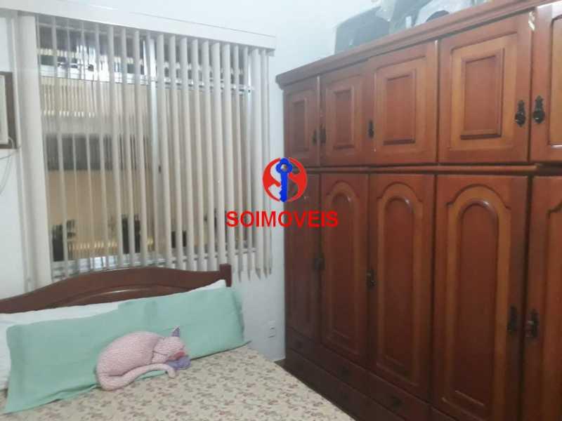 qt - Apartamento 2 quartos à venda Centro, Rio de Janeiro - R$ 470.000 - TJAP20930 - 6