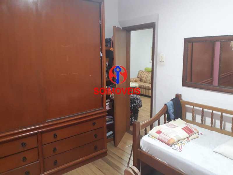 qt - Apartamento 2 quartos à venda Centro, Rio de Janeiro - R$ 470.000 - TJAP20930 - 12
