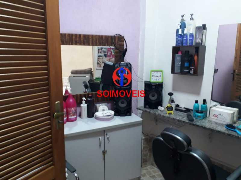 dep - Apartamento 2 quartos à venda Centro, Rio de Janeiro - R$ 470.000 - TJAP20930 - 23