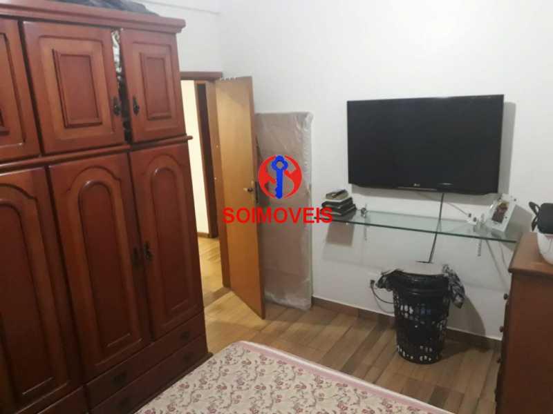 qt - Apartamento 2 quartos à venda Centro, Rio de Janeiro - R$ 470.000 - TJAP20930 - 7