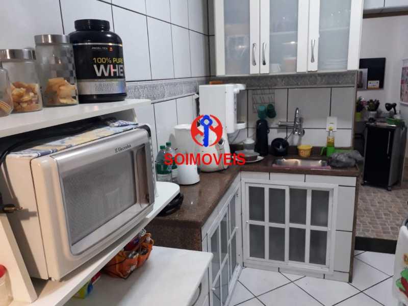 cz - Apartamento 2 quartos à venda Centro, Rio de Janeiro - R$ 470.000 - TJAP20930 - 19