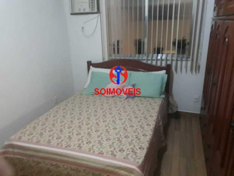 qt - Apartamento 2 quartos à venda Centro, Rio de Janeiro - R$ 470.000 - TJAP20930 - 5