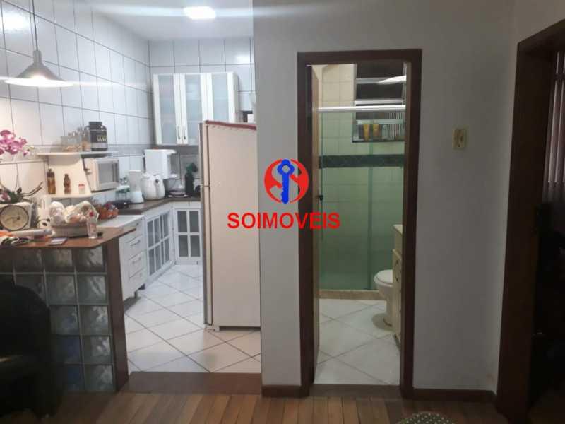 cz-bh - Apartamento 2 quartos à venda Centro, Rio de Janeiro - R$ 470.000 - TJAP20930 - 17