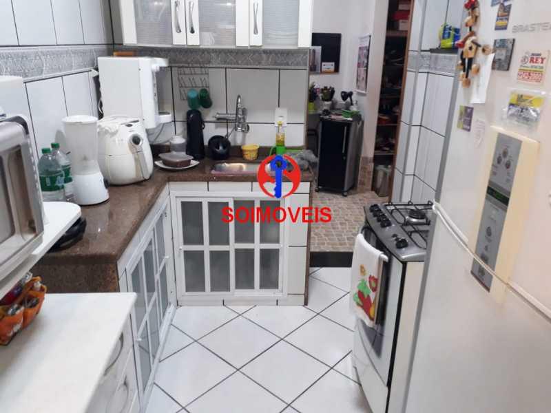 cz - Apartamento 2 quartos à venda Centro, Rio de Janeiro - R$ 470.000 - TJAP20930 - 18