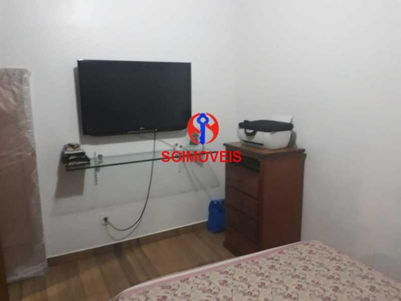 qt - Apartamento 2 quartos à venda Centro, Rio de Janeiro - R$ 470.000 - TJAP20930 - 8