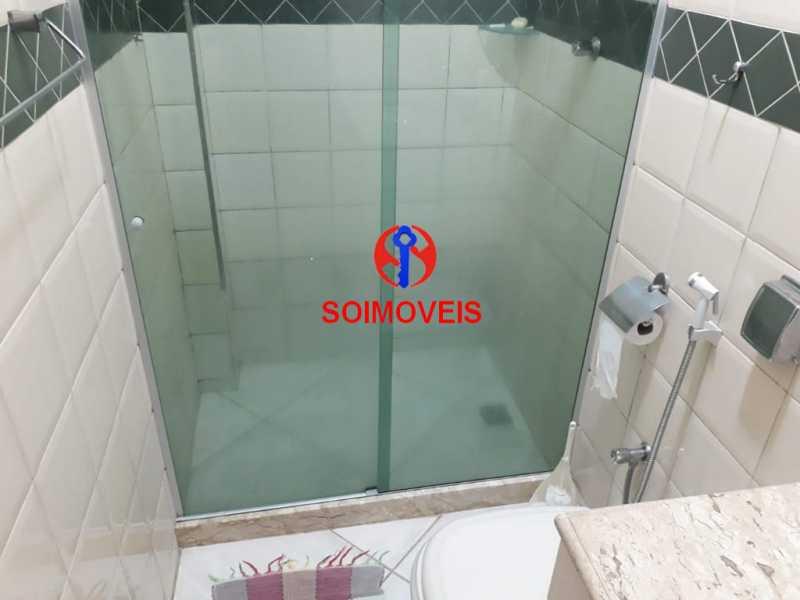 bh - Apartamento 2 quartos à venda Centro, Rio de Janeiro - R$ 470.000 - TJAP20930 - 15