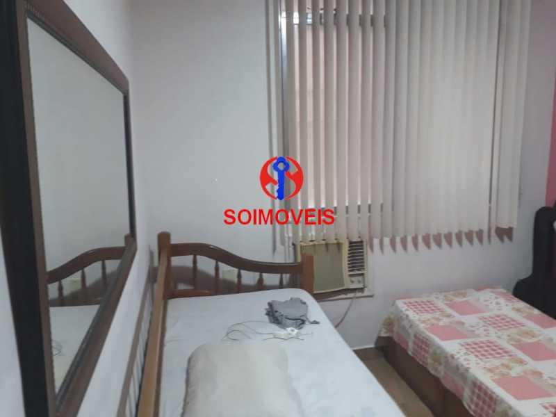 qt - Apartamento 2 quartos à venda Centro, Rio de Janeiro - R$ 470.000 - TJAP20930 - 10