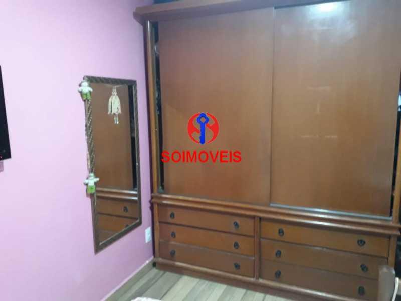 qt - Apartamento 2 quartos à venda Centro, Rio de Janeiro - R$ 470.000 - TJAP20930 - 13