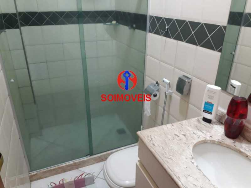 bh - Apartamento 2 quartos à venda Centro, Rio de Janeiro - R$ 470.000 - TJAP20930 - 14