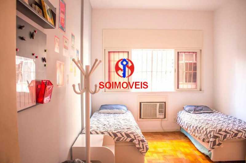 qt - Apartamento 3 quartos à venda Maracanã, Rio de Janeiro - R$ 528.940 - TJAP30411 - 9