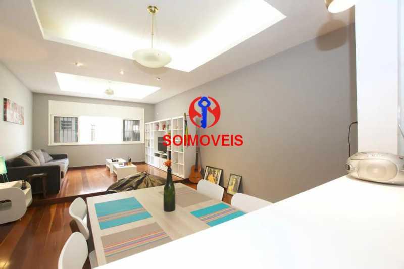 sl - Apartamento 3 quartos à venda Maracanã, Rio de Janeiro - R$ 528.940 - TJAP30411 - 5