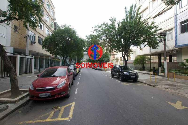 rua - Apartamento 3 quartos à venda Maracanã, Rio de Janeiro - R$ 528.940 - TJAP30411 - 24
