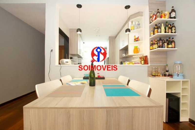 sl - Apartamento 3 quartos à venda Maracanã, Rio de Janeiro - R$ 528.940 - TJAP30411 - 7