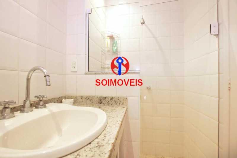 bh - Apartamento 3 quartos à venda Maracanã, Rio de Janeiro - R$ 528.940 - TJAP30411 - 17
