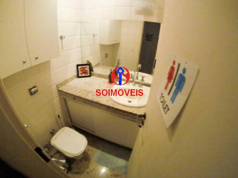 bh  - Apartamento 3 quartos à venda Maracanã, Rio de Janeiro - R$ 528.940 - TJAP30411 - 16