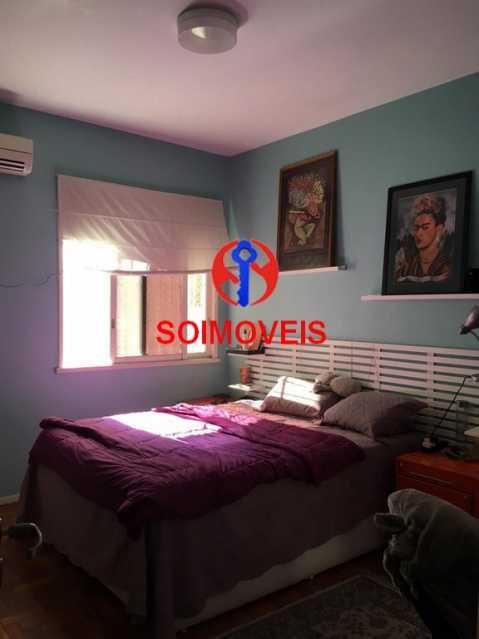 qt - Apartamento 3 quartos à venda Maracanã, Rio de Janeiro - R$ 528.940 - TJAP30411 - 12