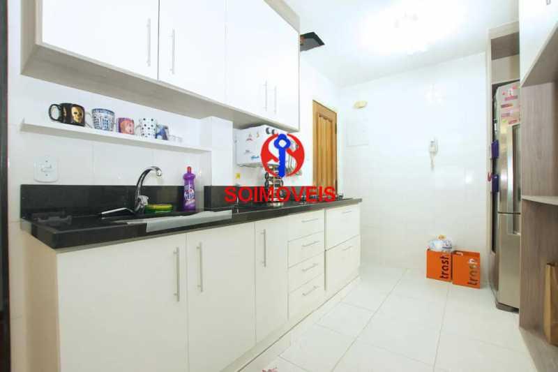 cz - Apartamento 3 quartos à venda Maracanã, Rio de Janeiro - R$ 528.940 - TJAP30411 - 19
