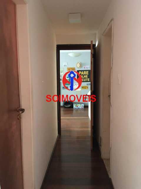 circ - Apartamento 3 quartos à venda Maracanã, Rio de Janeiro - R$ 528.940 - TJAP30411 - 8