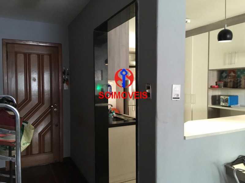 acesso coz - Apartamento 3 quartos à venda Maracanã, Rio de Janeiro - R$ 528.940 - TJAP30411 - 18