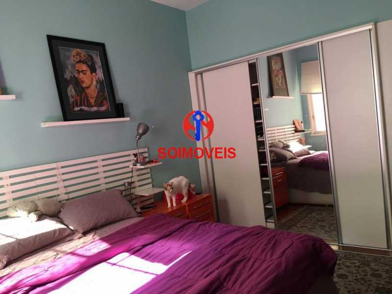 qt - Apartamento 3 quartos à venda Maracanã, Rio de Janeiro - R$ 528.940 - TJAP30411 - 13