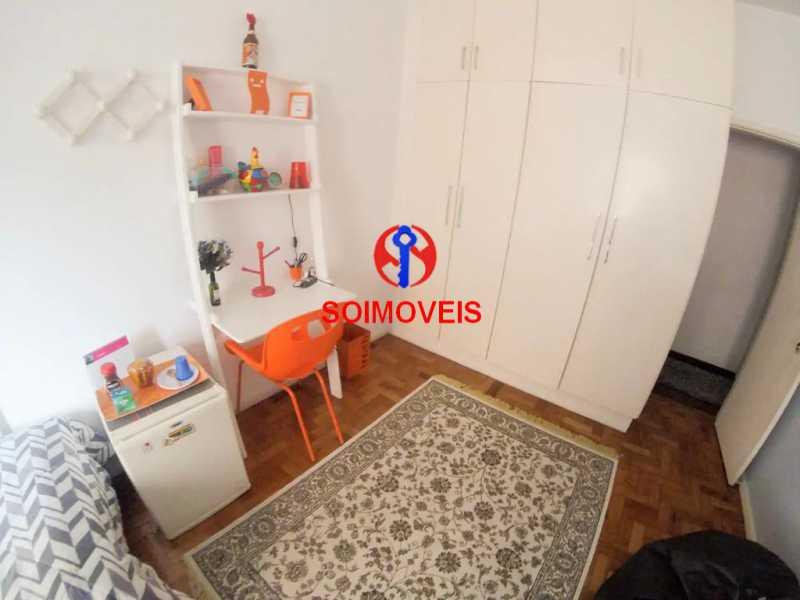 qt - Apartamento 3 quartos à venda Maracanã, Rio de Janeiro - R$ 528.940 - TJAP30411 - 11