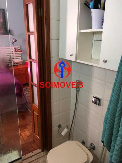 bh suite - Apartamento 3 quartos à venda Maracanã, Rio de Janeiro - R$ 528.940 - TJAP30411 - 15