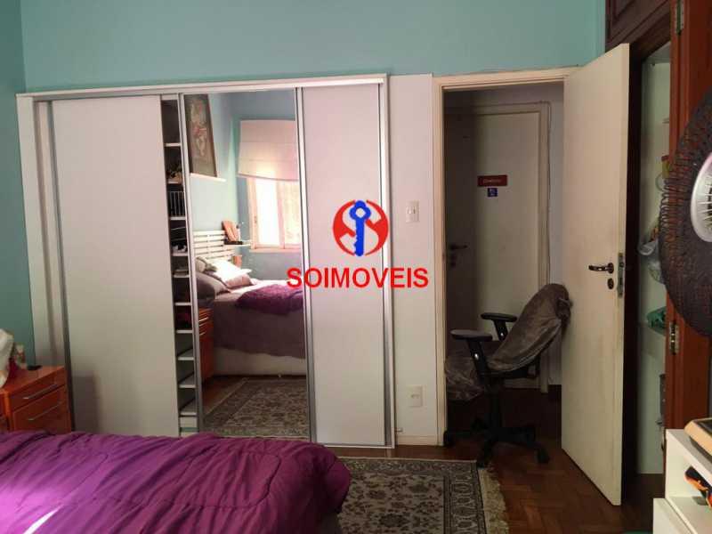 qt - Apartamento 3 quartos à venda Maracanã, Rio de Janeiro - R$ 528.940 - TJAP30411 - 14