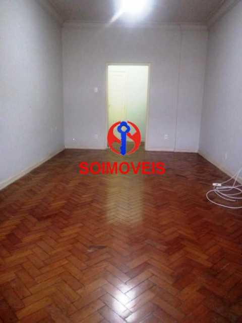 sl - Apartamento 3 quartos à venda Humaitá, Rio de Janeiro - R$ 680.000 - TJAP30412 - 3