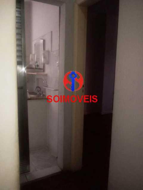 cz - Apartamento 3 quartos à venda Humaitá, Rio de Janeiro - R$ 680.000 - TJAP30412 - 15