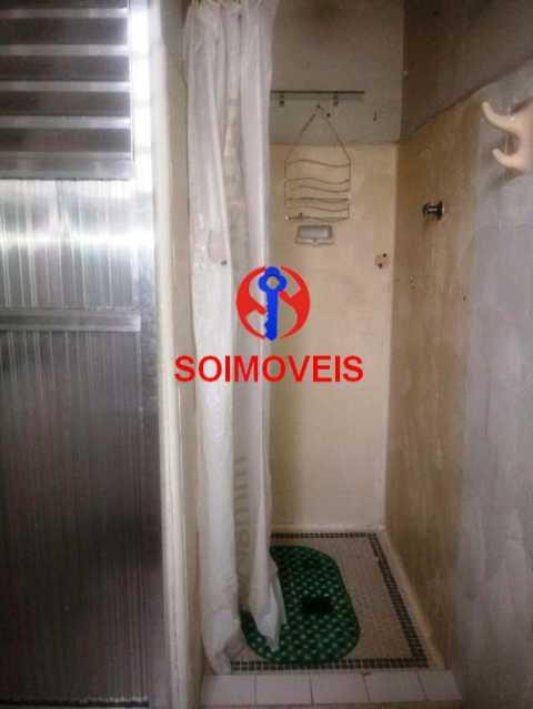 bh - Apartamento 3 quartos à venda Humaitá, Rio de Janeiro - R$ 680.000 - TJAP30412 - 14