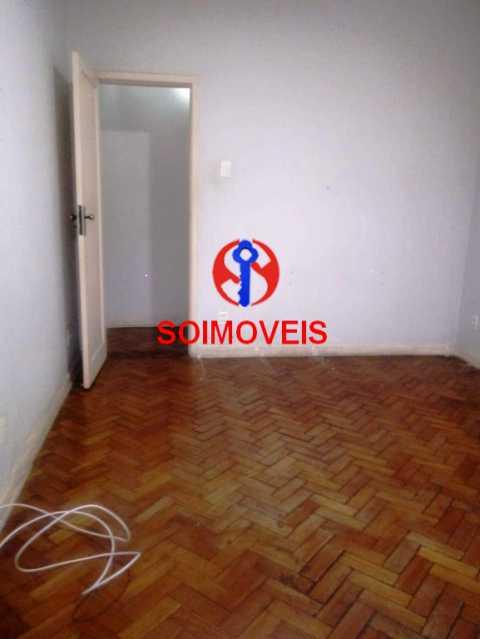qt - Apartamento 3 quartos à venda Humaitá, Rio de Janeiro - R$ 680.000 - TJAP30412 - 6