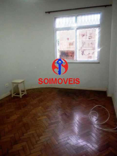 qt - Apartamento 3 quartos à venda Humaitá, Rio de Janeiro - R$ 680.000 - TJAP30412 - 5
