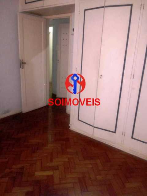 qt - Apartamento 3 quartos à venda Humaitá, Rio de Janeiro - R$ 680.000 - TJAP30412 - 7