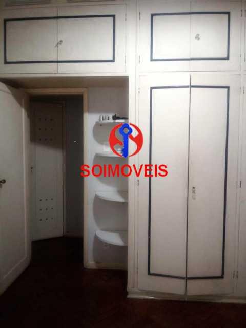 qt - Apartamento 3 quartos à venda Humaitá, Rio de Janeiro - R$ 680.000 - TJAP30412 - 8