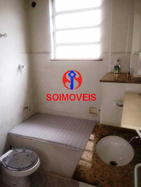 bh - Apartamento 3 quartos à venda Humaitá, Rio de Janeiro - R$ 680.000 - TJAP30412 - 13