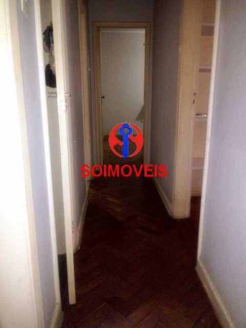 circ - Apartamento 3 quartos à venda Humaitá, Rio de Janeiro - R$ 680.000 - TJAP30412 - 4