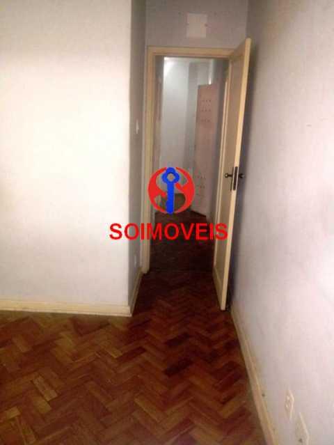 qt - Apartamento 3 quartos à venda Humaitá, Rio de Janeiro - R$ 680.000 - TJAP30412 - 12