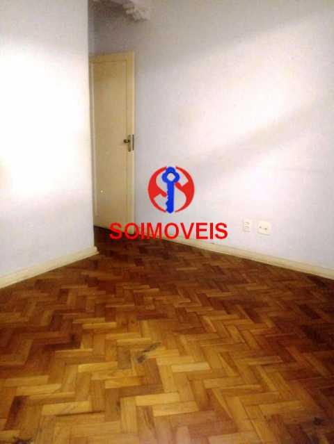 qt - Apartamento 3 quartos à venda Humaitá, Rio de Janeiro - R$ 680.000 - TJAP30412 - 11