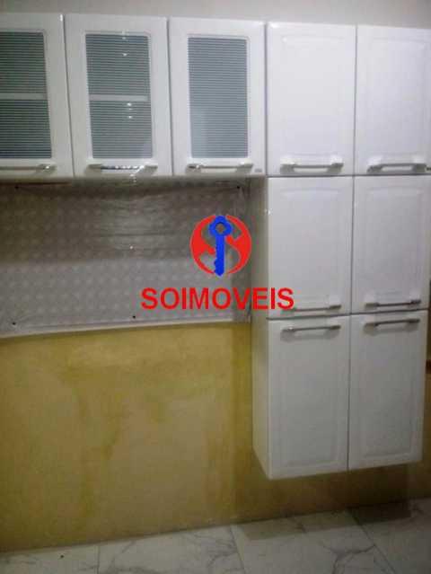 cz - Apartamento 3 quartos à venda Humaitá, Rio de Janeiro - R$ 680.000 - TJAP30412 - 16