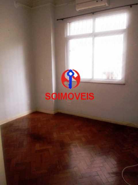 qt - Apartamento 3 quartos à venda Humaitá, Rio de Janeiro - R$ 680.000 - TJAP30412 - 9