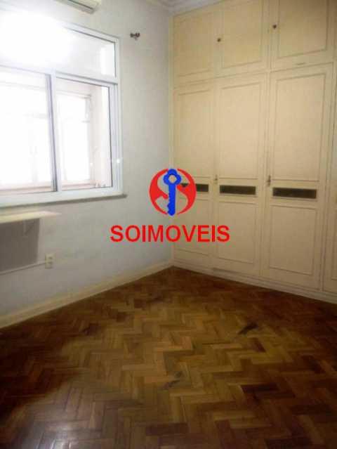 qt - Apartamento 3 quartos à venda Humaitá, Rio de Janeiro - R$ 680.000 - TJAP30412 - 10