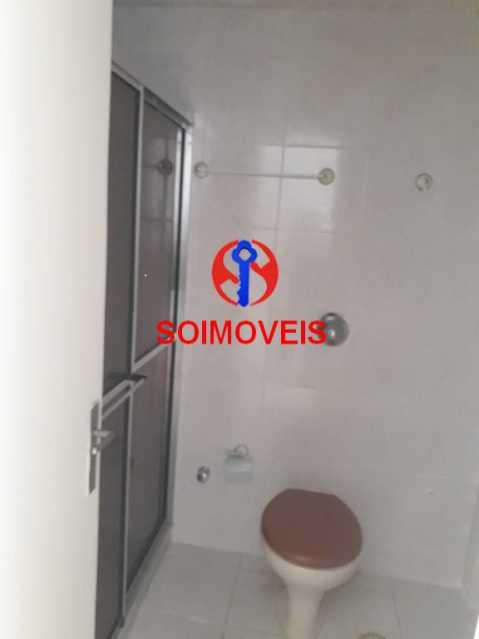 bh - Apartamento 2 quartos à venda Riachuelo, Rio de Janeiro - R$ 270.000 - TJAP20943 - 19