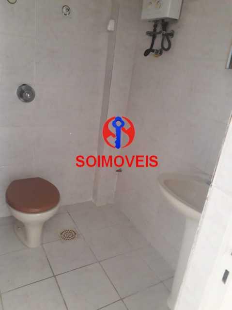 bh - Apartamento 2 quartos à venda Riachuelo, Rio de Janeiro - R$ 270.000 - TJAP20943 - 20