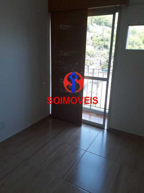 qt - Apartamento 2 quartos à venda Riachuelo, Rio de Janeiro - R$ 270.000 - TJAP20943 - 11