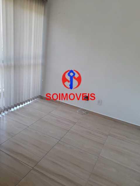 qt - Apartamento 2 quartos à venda Riachuelo, Rio de Janeiro - R$ 270.000 - TJAP20943 - 14