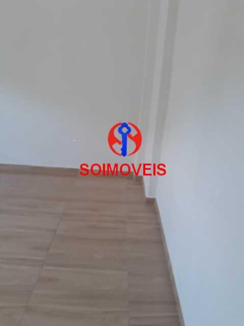 qt - Apartamento 2 quartos à venda Riachuelo, Rio de Janeiro - R$ 270.000 - TJAP20943 - 16