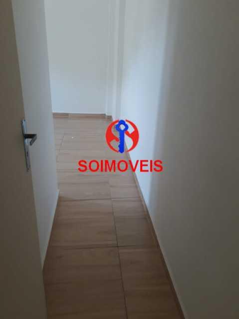 circ - Apartamento 2 quartos à venda Riachuelo, Rio de Janeiro - R$ 270.000 - TJAP20943 - 9