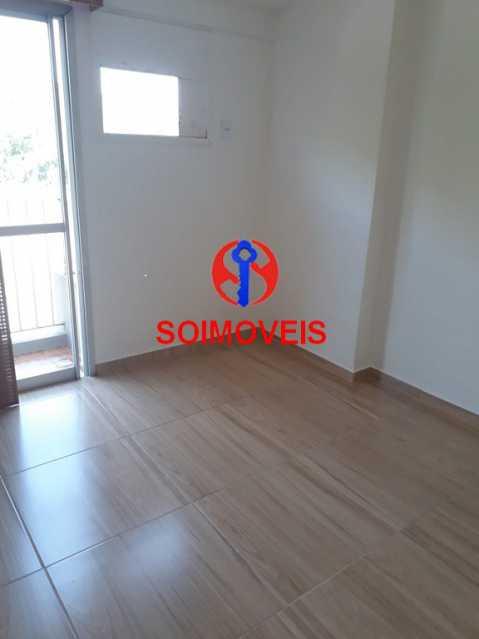 qt - Apartamento 2 quartos à venda Riachuelo, Rio de Janeiro - R$ 270.000 - TJAP20943 - 10
